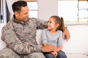self-storage for active duty military in Chesapeake Virginia